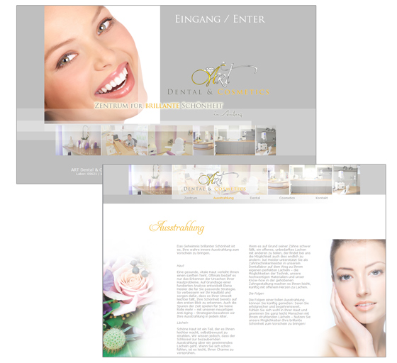 ART Dental & Cosmetics